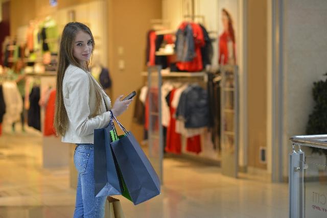 店舗集客の写真